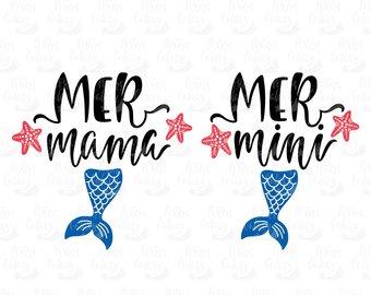 340x270 Baby Mermaid Clipart Etsy