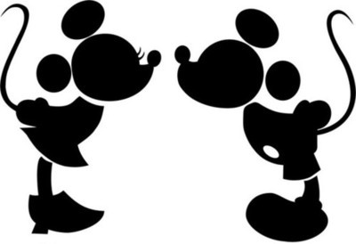 400x274 Minnie Amp Mickey Mouse House Custom Wraps, Wraps