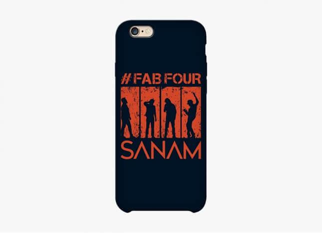 645x467 Sanam Fabfour Silhouette