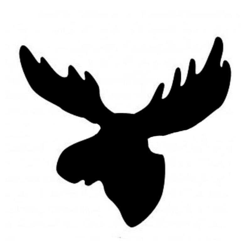 800x800 Top 84 Moose Clipart