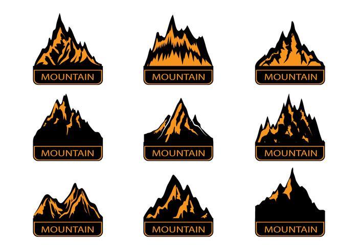 700x490 Mountains Landmark Silhouette