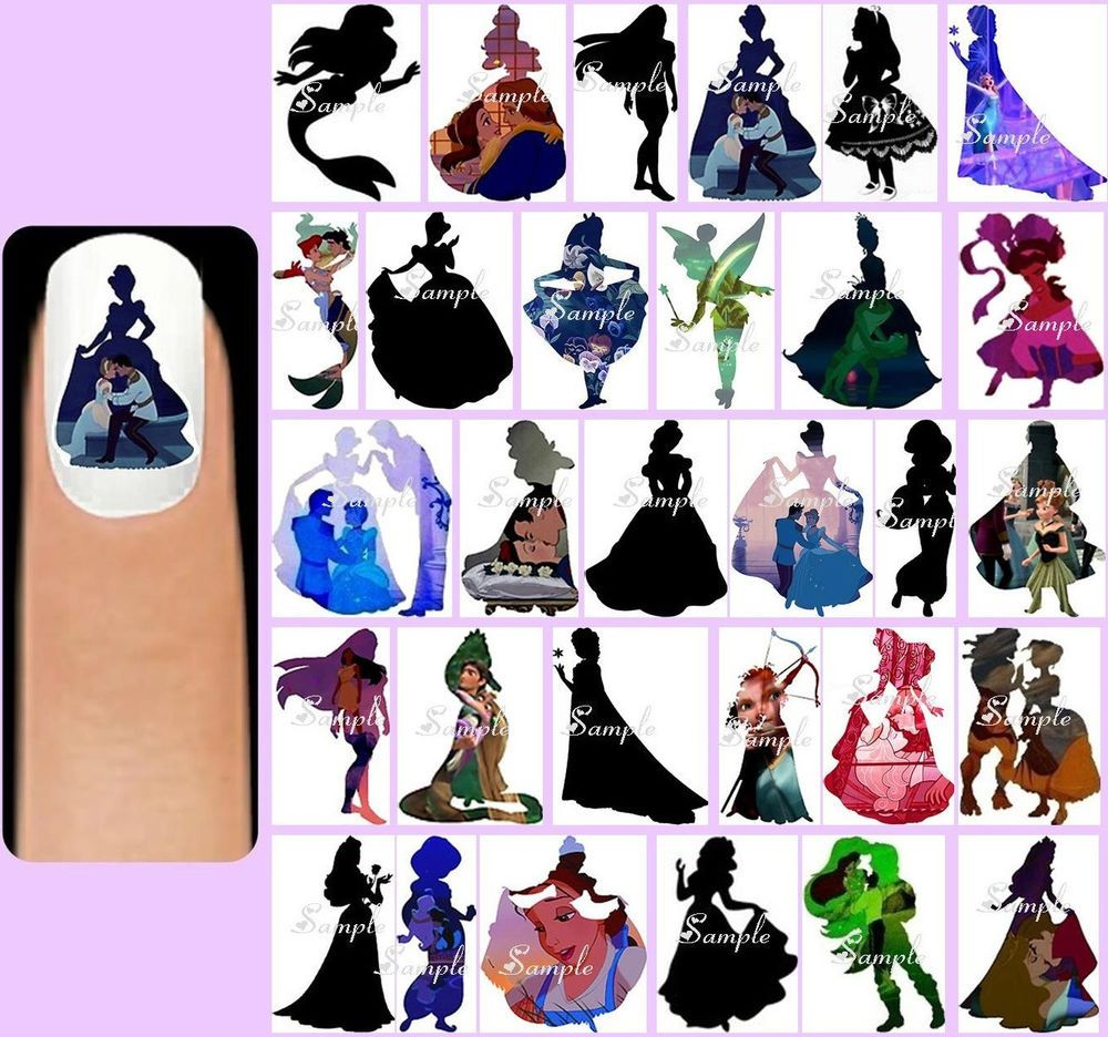 Silhouette Nails at GetDrawings.com | Free for personal use ...