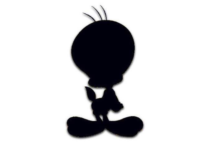 640x478 Can You Name The Famous Characters Just By Their Silhouettes