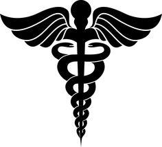 236x214 6 Inch Rn Nurse Medical Logo Decal Sticker By Cafedecals On Etsy