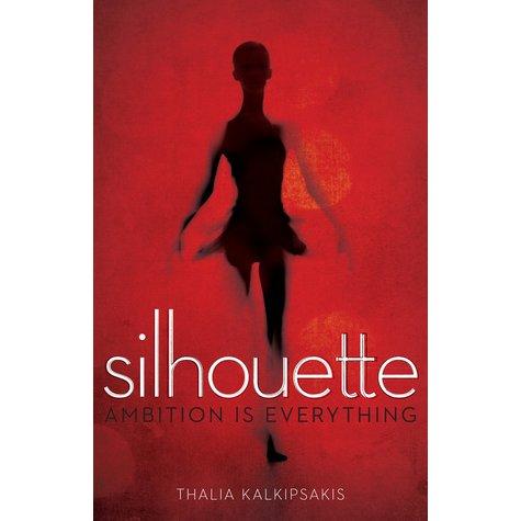 475x475 Silhouette By Thalia Kalkipsakis