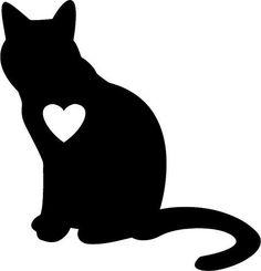 236x245 Free Cat Silhouette Clip Art Image Clip Art Silhouette Of A Cat