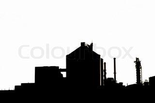 320x213 James Hardyaltopressmaxppp Silhouette Of Crane, City Skyline