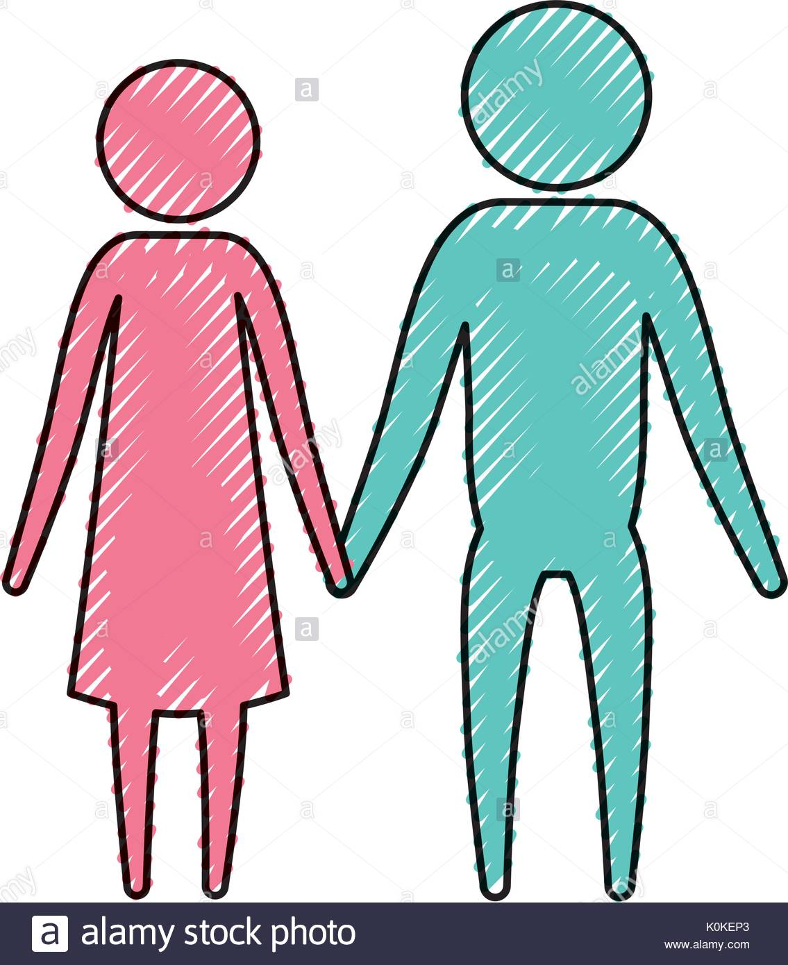 1135x1390 Couple Holding Hands Silhouette Cut Out Stock Images Amp Pictures