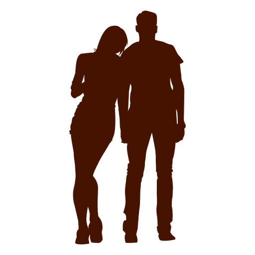 512x512 Couple Family Kiss Holding Hands