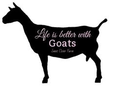 236x179 Vector Silhouettes Of Goats Cabrita Goats