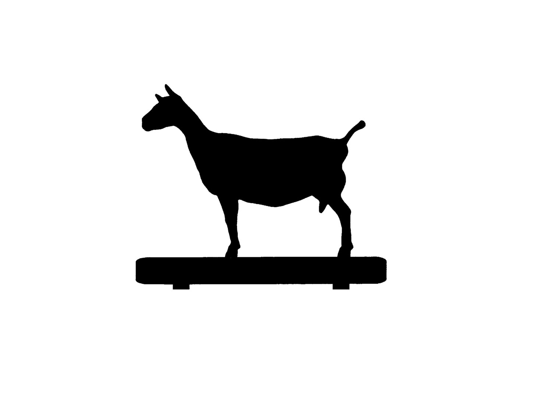 1500x1091 Dairy Goat Clip Art