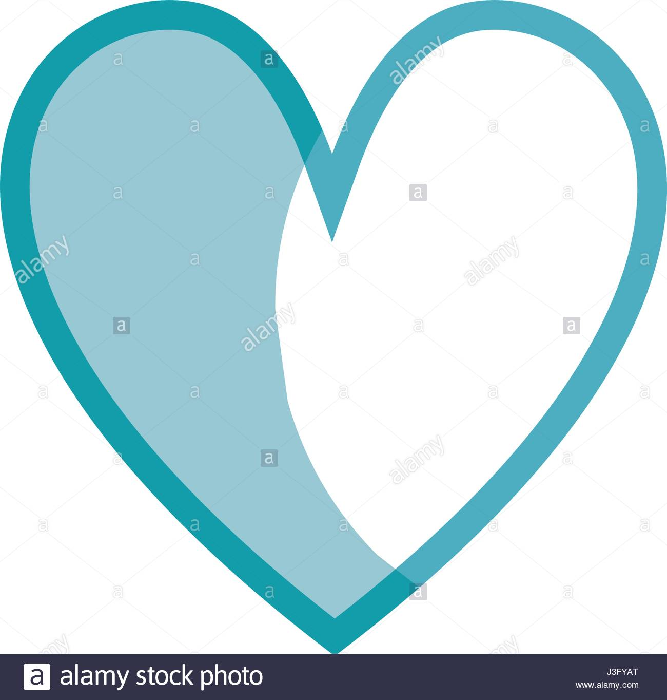1300x1363 Silhouette Cute Heart Love Icon Stock Vector Art Amp Illustration