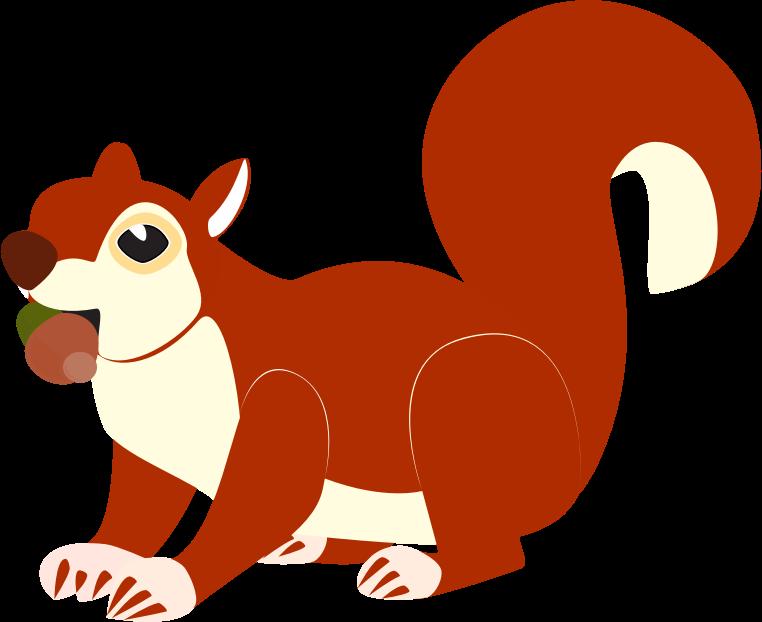 762x622 Squirrel Black And White Squirrel Silhouette 7 Clip Art Clipart