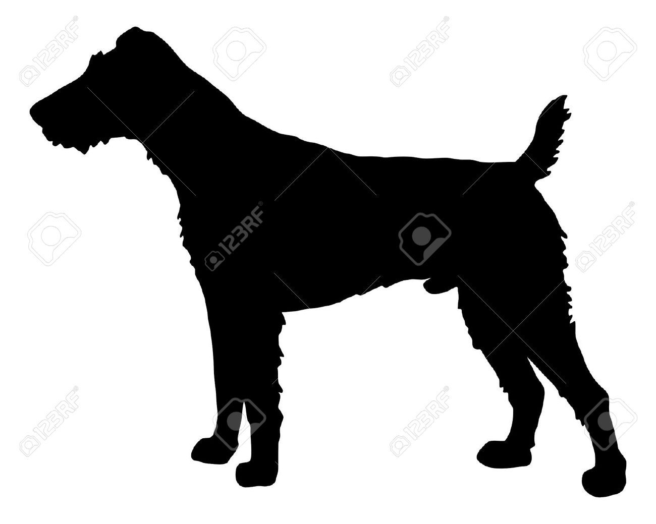 1300x1039 Image Result For Terrier Silhouette Headstones