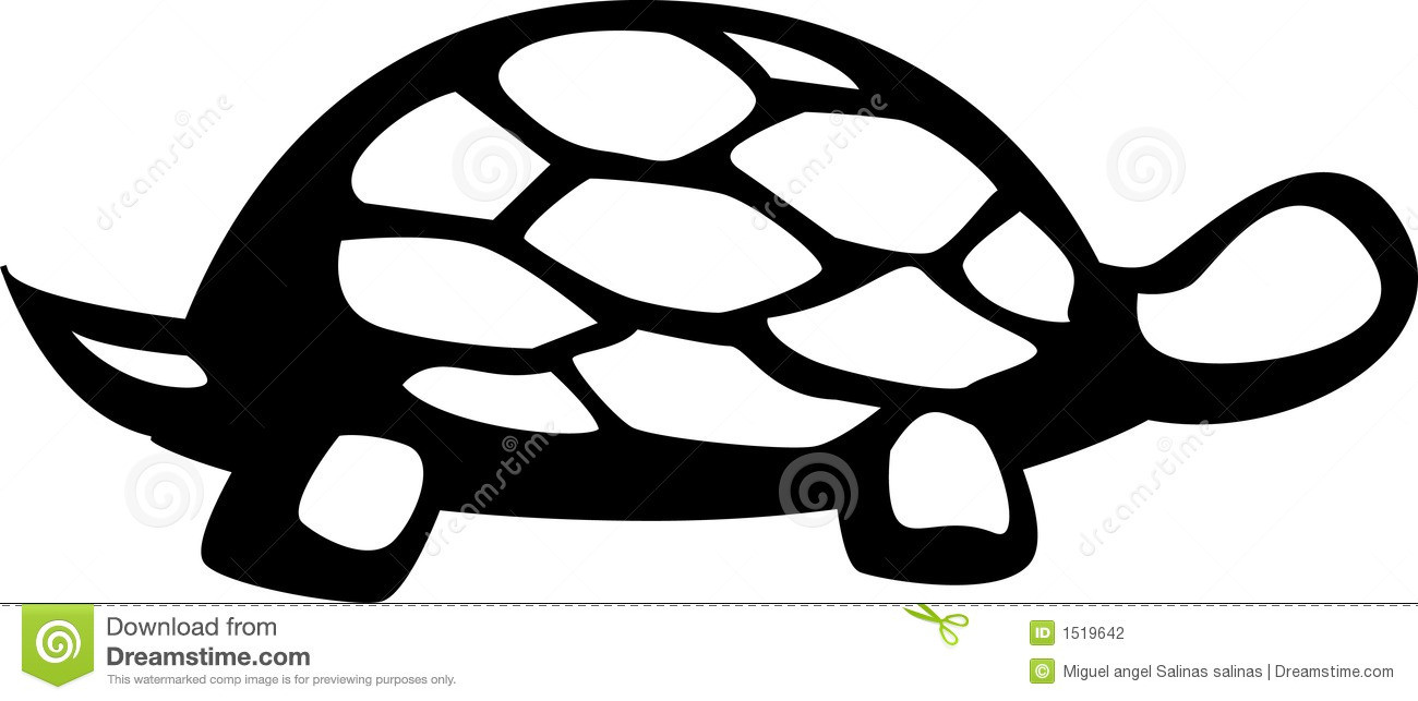 1300x643 Set Of Turtle And Tortoise Silhouette Stock Vector Art More Images