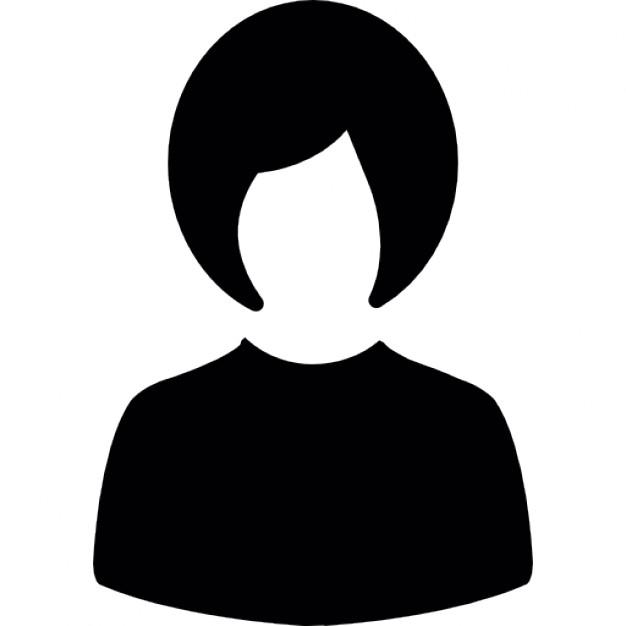 626x626 Free Woman Silhouette Icon 124928 Download Woman Silhouette Icon