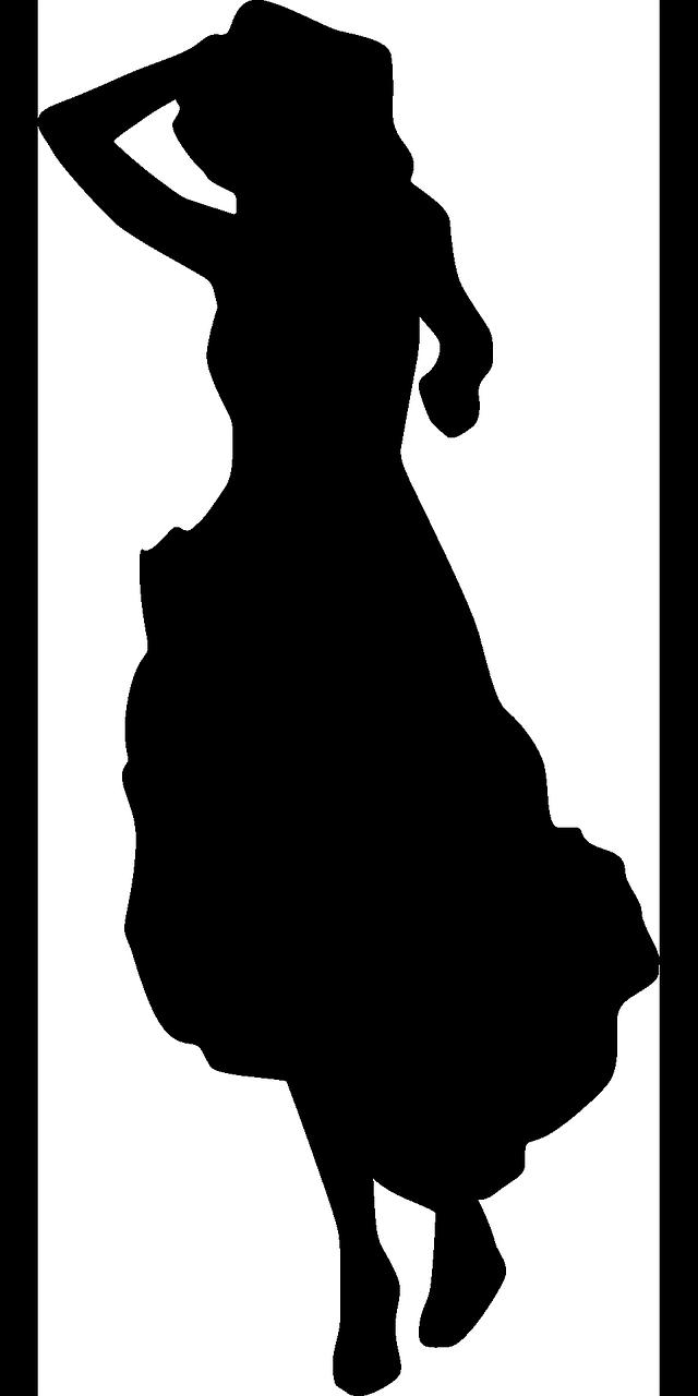 640x1280 Skirts And Dresses Roshaunda D. Cade