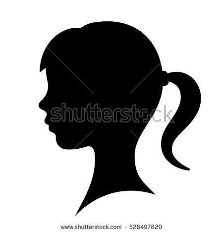 450x470 Free Face Profile Icon 242258 Download Face Profile Icon