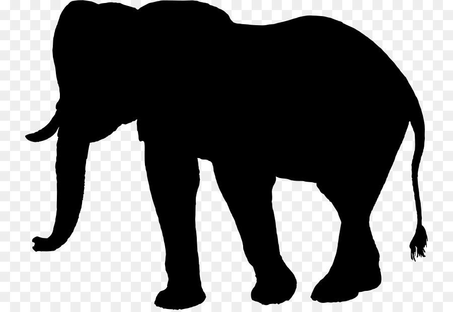 900x620 African Elephant Indian Elephant Clip Art