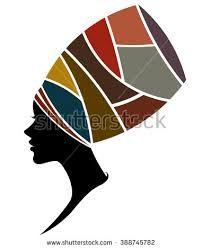 202x249 African Woman Silhouette Vector Free Ile Ilgili Sonucu