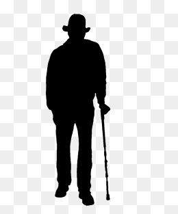 260x313 Man On Crutches Png Images Vectors And Psd Files Free Download