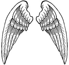 236x223 Angel Wing Clip Art Many Interesting Cliparts