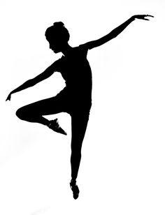 236x308 Modern Dancer Silhouette Clipart Panda Free Clipart Images