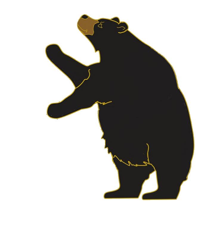 738x772 Top 79 Black Bear Clip Art