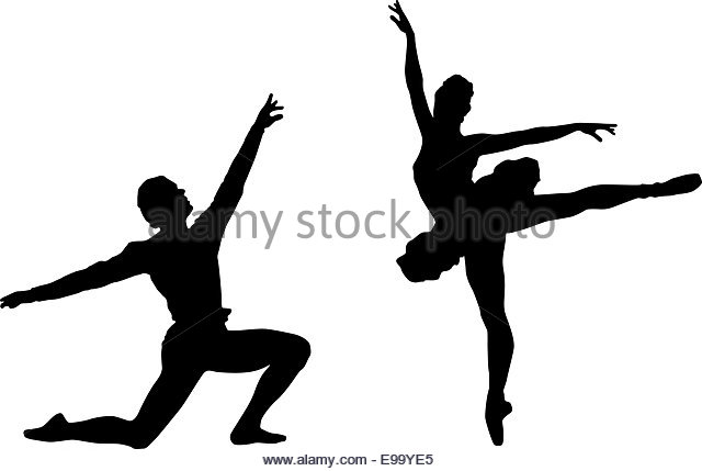 640x429 Ballet Dancers Boy Girl Stock Photos Amp Ballet Dancers Boy Girl