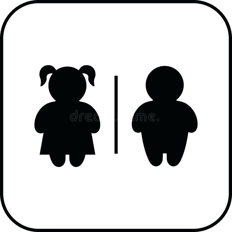 800x800 Boy And Girl Bathroom Signs Boy And Girl Bathroom Signs Boy Girl