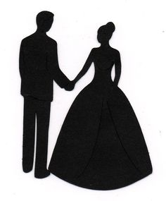 236x285 Free Wedding Silhouettes Bride And Groom Clip Art Images Bride