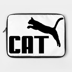 285x285 The Cat Logo