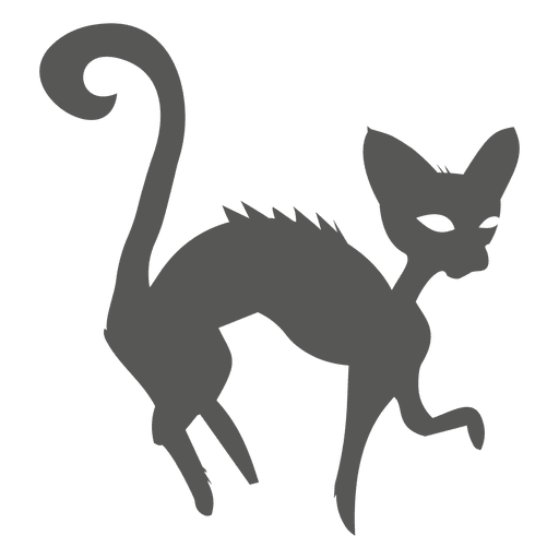 512x512 Cat Silhouette Transparent Png Or Svg To Download