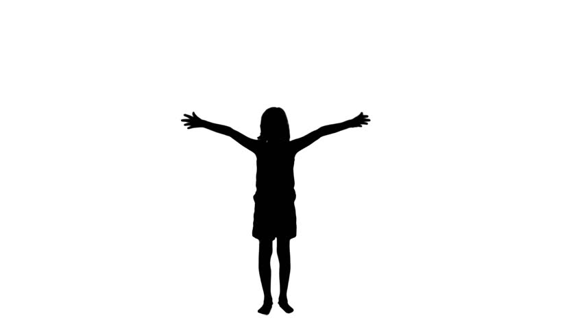 852x480 Open Arms Praying Clipart Collection