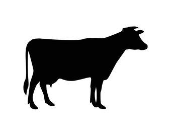 340x270 Herd That Svg Cutting File, Ai, Dxf And Png Instant Download