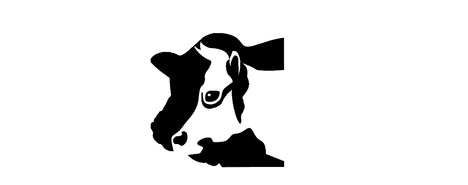 1553x615 Cow Silhouette Cow Head Silhouette Free Download Clip Art