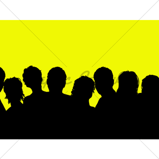 325x325 Rock Crowd Gl Stock Images