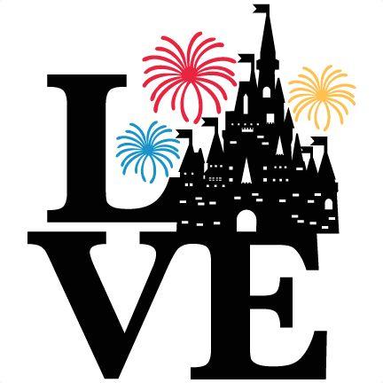Disney castle cricut. Silhouette of at getdrawings