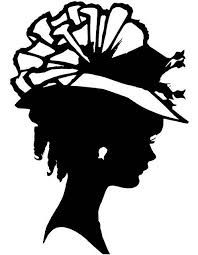 198x255 Image Result For Antique Woman Face Silhouette Goggle