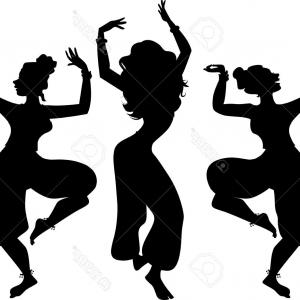 300x300 Vector Illustration Black Women Faces Great Arenawp