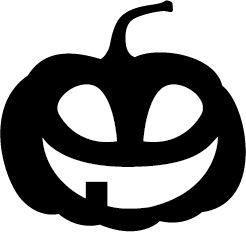 246x232 Pumpkin Clipart