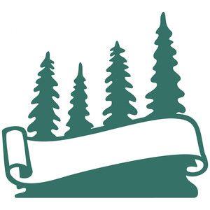 300x300 Silhouette Design Store Forest Logo Sophie Gallo Design