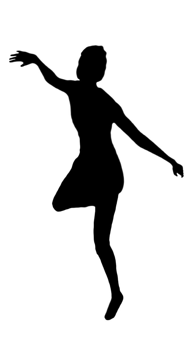 670x1181 Dancer Silhouette