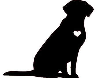 340x270 Labrador Clipart Golden Retriever