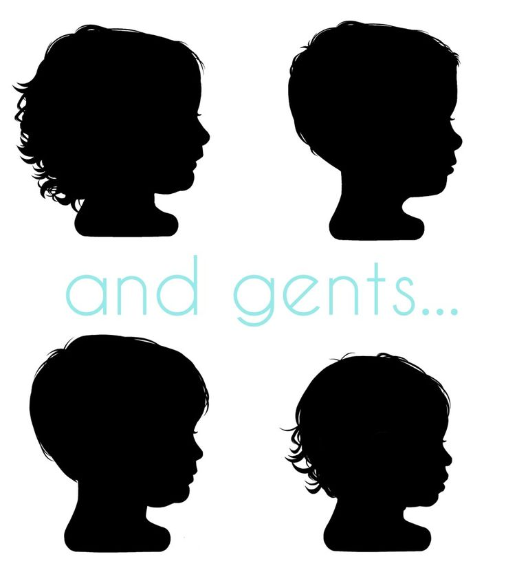 736x829 Boy Face With Curly Hair Clipart