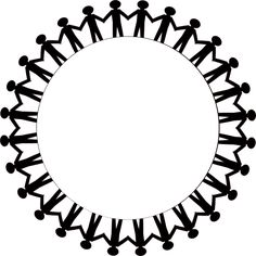 236x236 People Holding Hands Clip Art