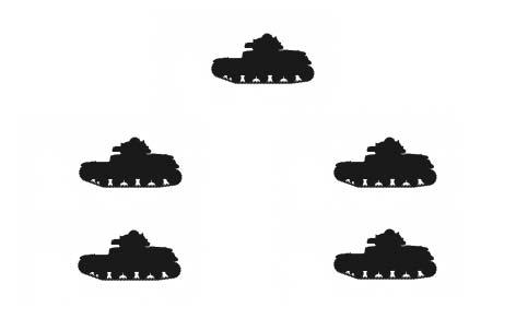 472x292 Tank War! A Beginner's Guide To Tank Platoon Organisation