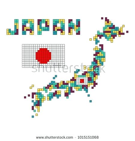 450x470 Maps Country With Map On Flag Download Vector Graph Concept Stock