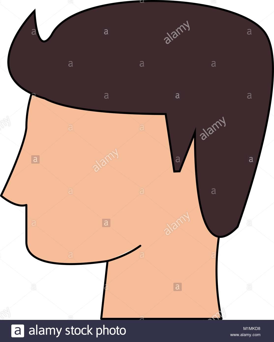 1114x1390 Head Silhouette Man Woman Stock Photos Amp Head Silhouette Man Woman