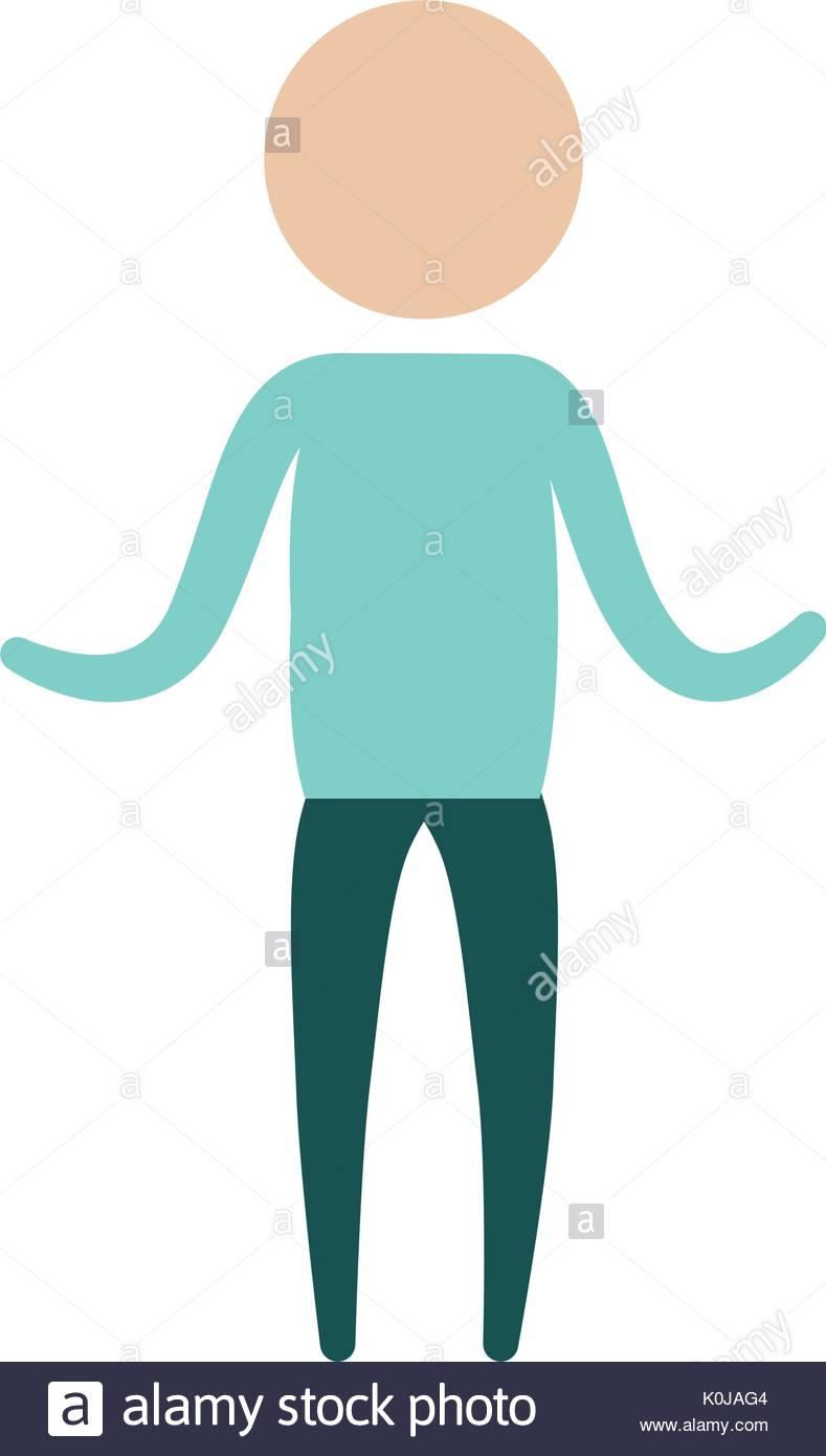 789x1390 Silhouette Man Head Hands Stock Photos Amp Silhouette Man Head